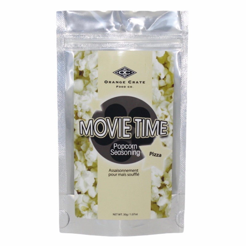 Pizza - Popcorn Seasoning