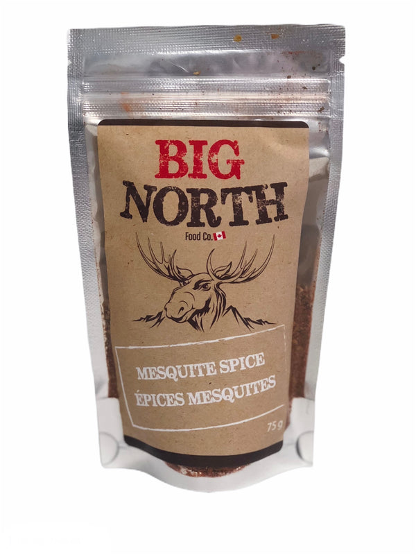Big North Mesquite Spice Blend