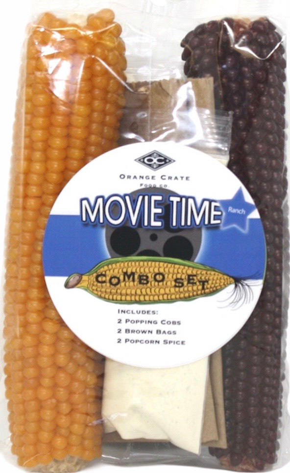 Popping Cob Combo Packs - Ranch