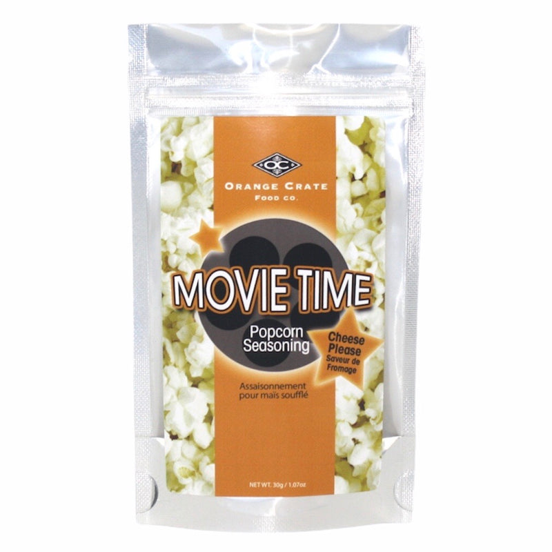 Cheese Please - Popcorn Seasoning