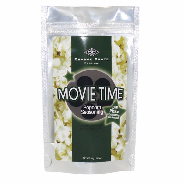 Dill Pickle - Popcorn Seasoning
