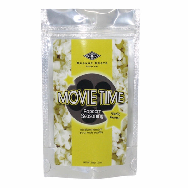 Garlic Butter - Popcorn Seasoning