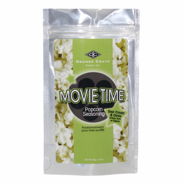 Sour Cream and Onion - Popcorn Seasoning