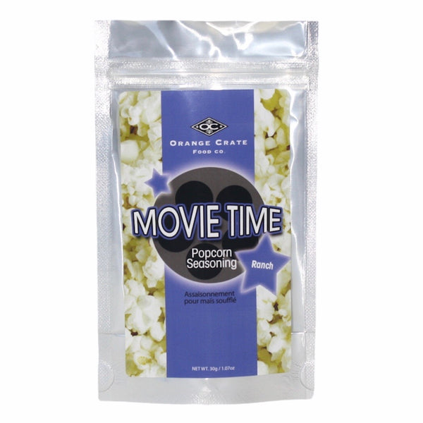 Ranch - Popcorn Seasoning