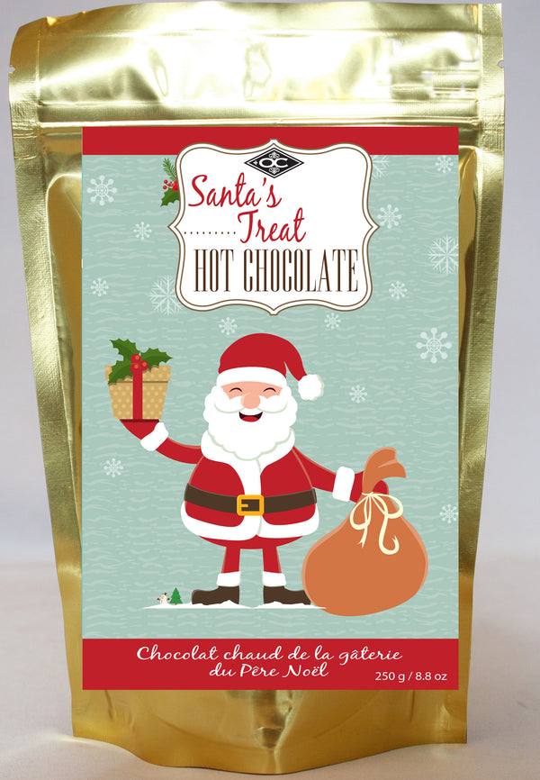 Santas Treat (PEANUT BUTTER FLAVOUR) - 250g bag