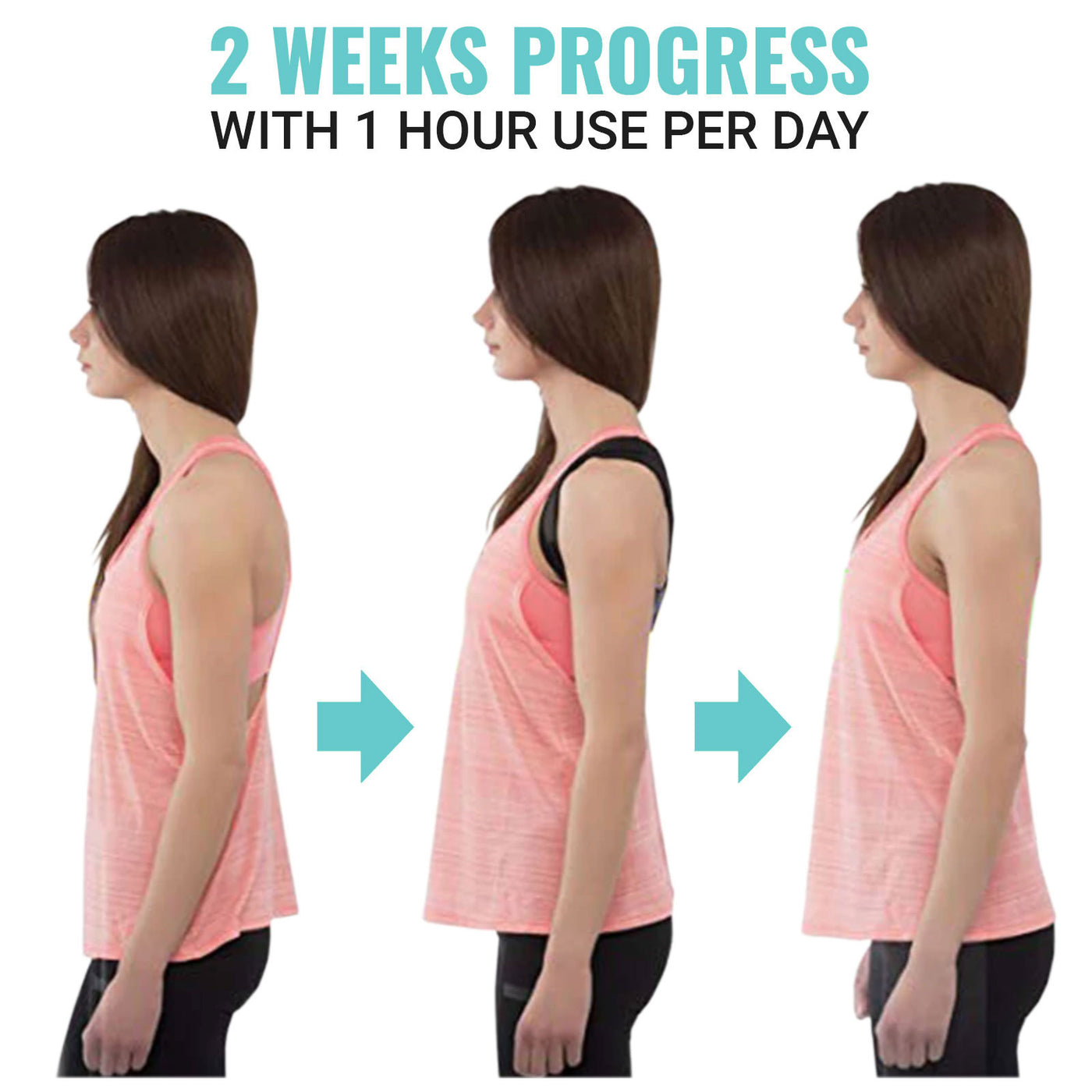 Good Posture In Just 2 Weeks