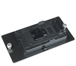 V-Mount Batteries, Plates and Chargers