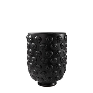 LARGE CALAVERA BASE ; Black Onix
