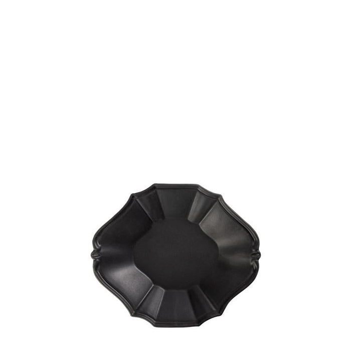 SOUP BOWL PROVENZAL; Black Onix