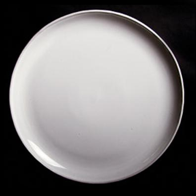 NEO BASE PLATE; Crystal White