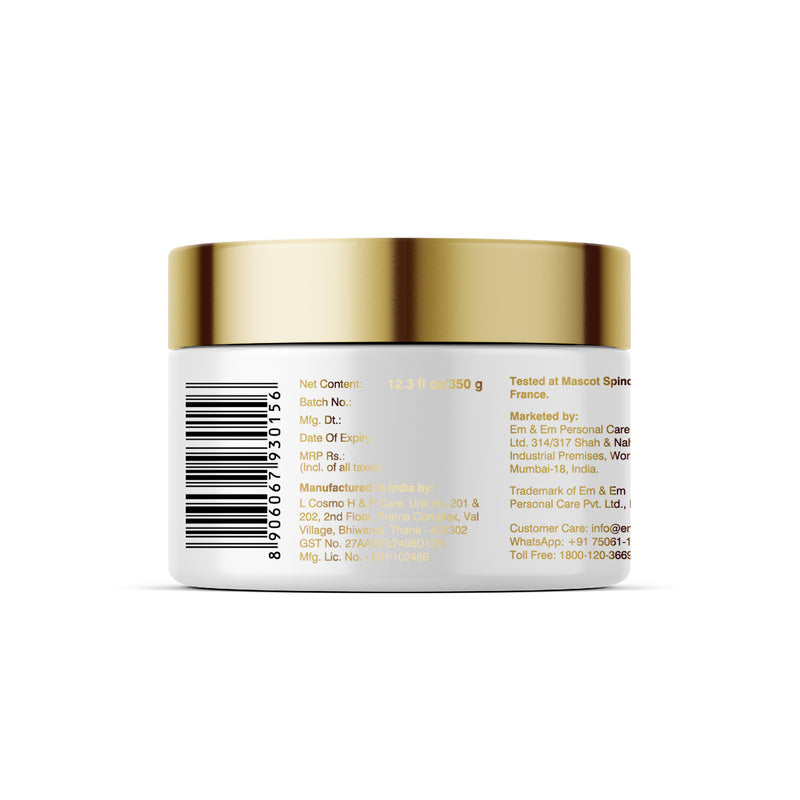 Enriching Hair Mask Deep Moisturization & Intense Conditioning