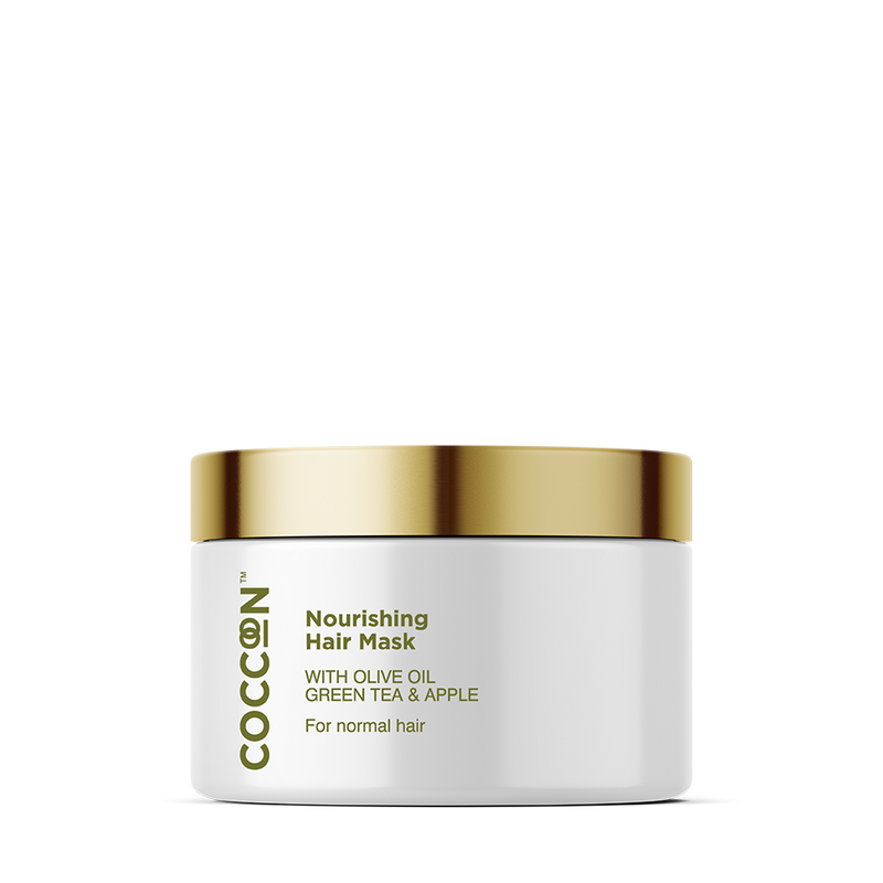 Nourishing Hair Combo Protective Hair Serum + Nourishing Hair Mask
