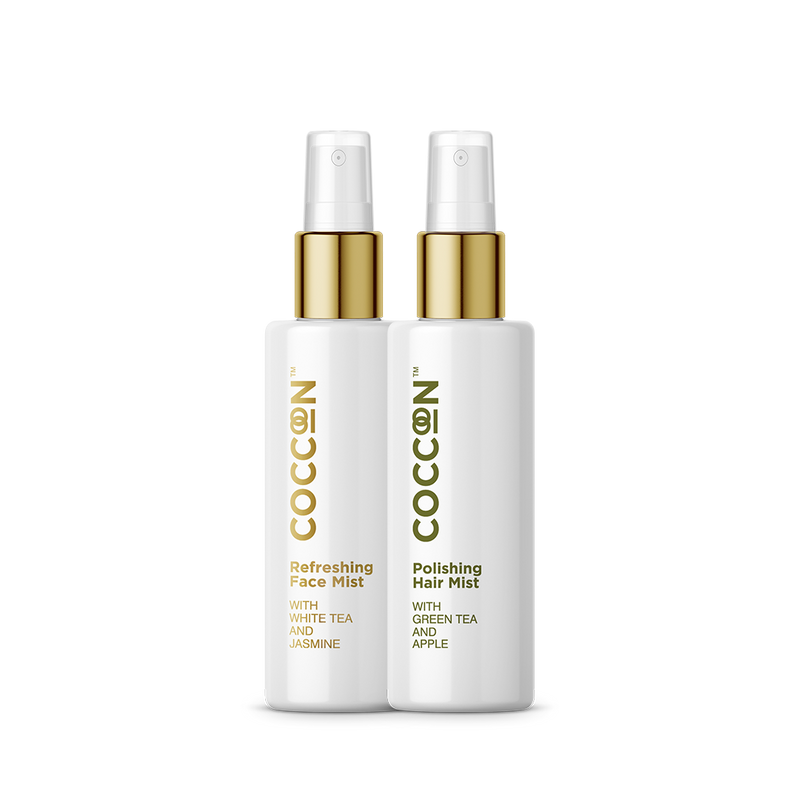 Recharge On-The-Go Combo Face Mist + Hair Mist