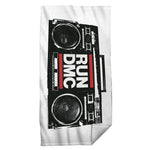 Run Dmc | Radio Towel