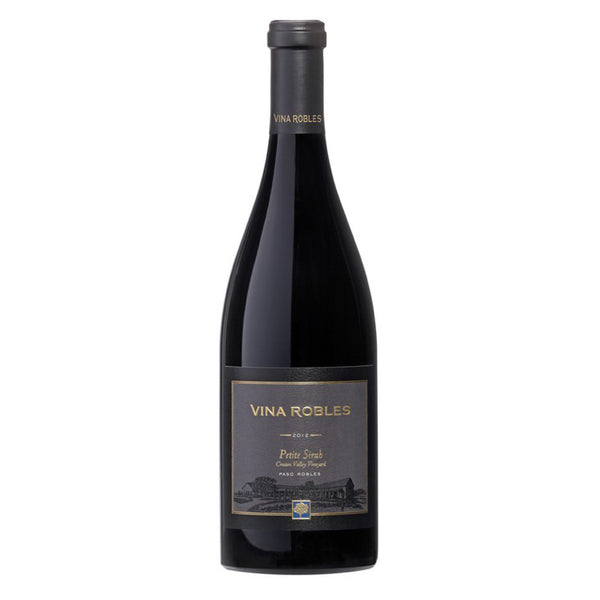 2012 Vina Robles Vineyards Petite Sirah
