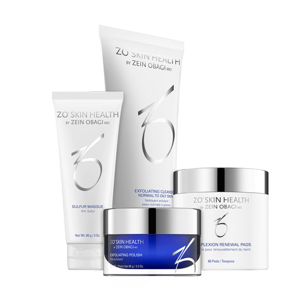 Complexion Clearing Program Kit