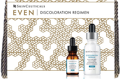 EVEN Discoloration Regimen by Skinceuticals