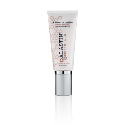 Hydratint Pro Mineral Sunscreen SPF 36