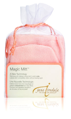 Magic Mitt