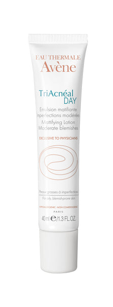 TriAcnéal DAY Mattifying Lotion