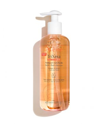 TriXera Nutrition Nutri-Fluid Cleanser