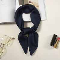 luxury brand bags SCARF women's silk scarf fashion lady square