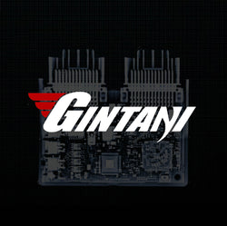 Gintani Bentley Arnage ECU Tune