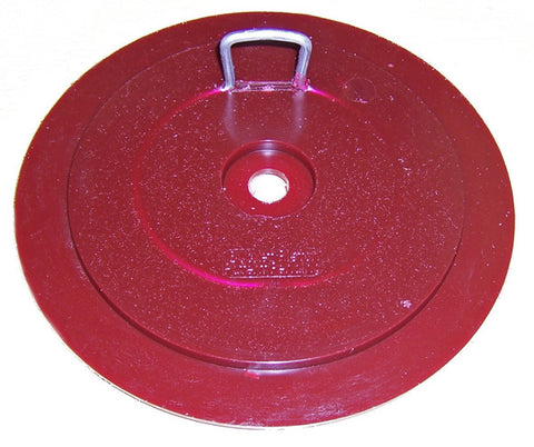 Red Diamond Bucket Piston