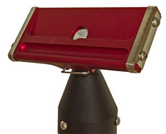 "Red Diamond 6"" Flat Applicator"