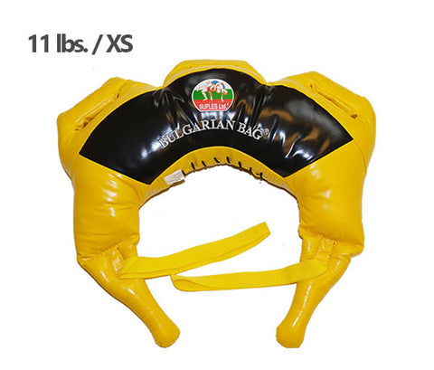 Image of Bulgarian Bags  - Fit Model
