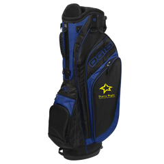 STARRY NIGHT Black/Royal OGIO® XL (Xtra-Light) Stand Bag - 425040