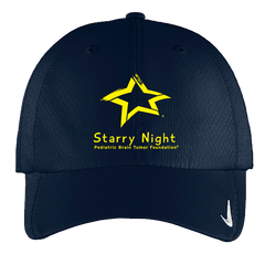 STARRY NIGHT Navy Nike Sphere Dry Cap - 247077