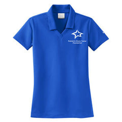 PBTF Logo Women's Polo