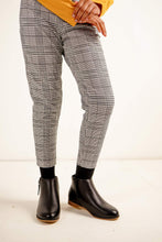 Load image into Gallery viewer, Aubrey Plaid Trouser Pants