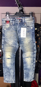 """The Carter"" Toddler Jeans"