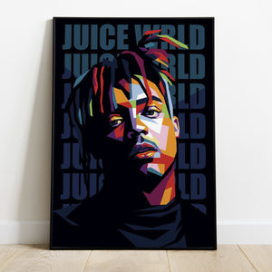 JUICE WRLD - tiredtuesday