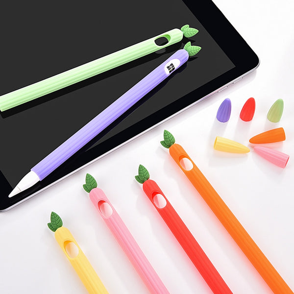 Apple Pencil Silicone Sleeve - tiredtuesday