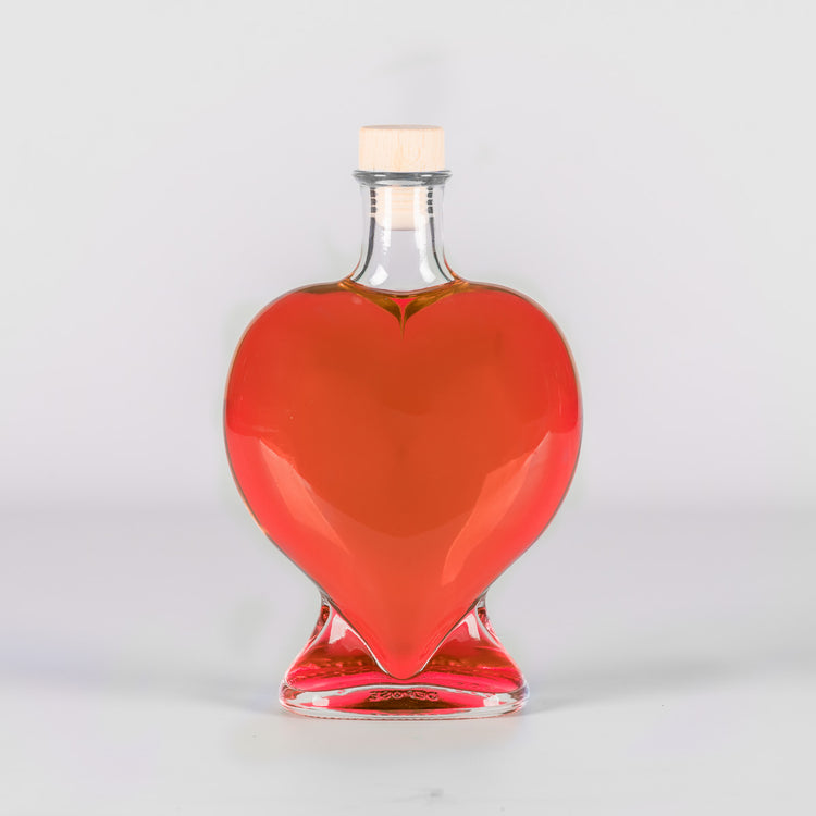 500ML Heart- Strawberry Liqueur