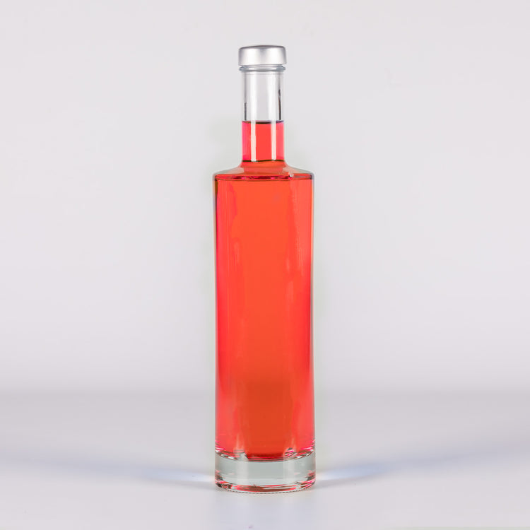 700ML Kendo- Strawberry Liqueur
