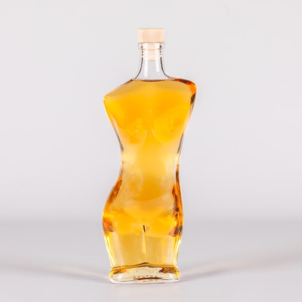 500ML Eve - Honey Whiskey Liqueur - Flaschengeist