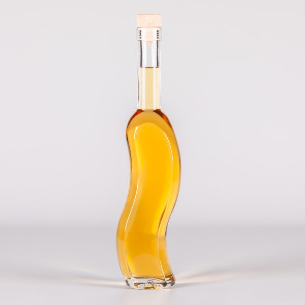 350ML Wave - Honey Whiskey Liqueur - Flaschengeist