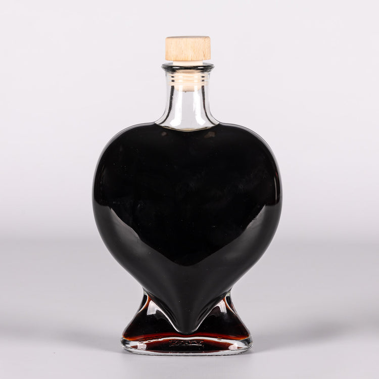 500ML Heart - Chocolate Chilli Liqueur