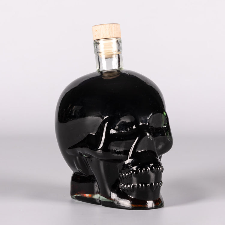 700ML Skull - Chocolate Chilli Liqueur