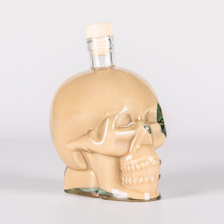700ML Skull - Chocolate Cream Liqueur