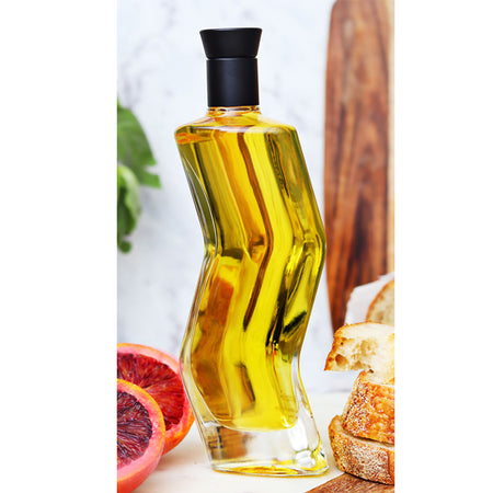 Caramelised Blood Orange Balsamic Vinegar - Flaschengeist (Aust) Pty Ltd