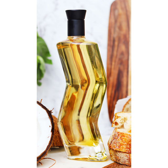 Caramelised Coconut Balsamic Vinegar - Flaschengeist (Aust) Pty Ltd
