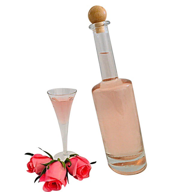 500ML Bounty- Rose Liqueur - Flaschengeist (Aust) Pty Ltd