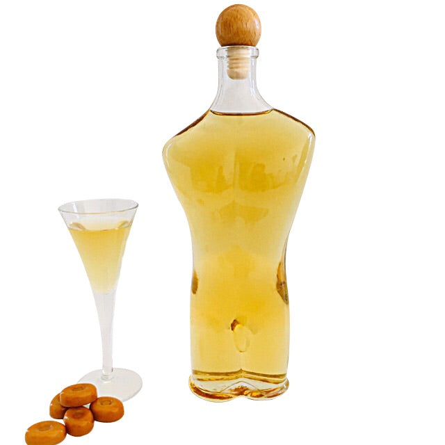500ML Adam- Butterscotch Liqueur - Flaschengeist (Aust) Pty Ltd