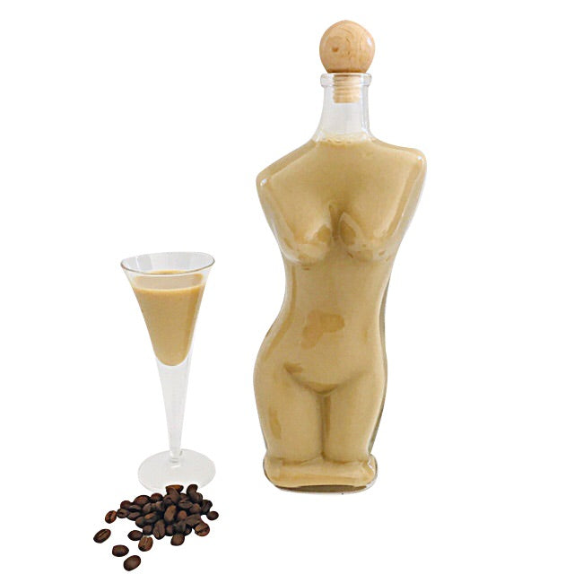 500ML Eve- Vienna Coffee Liqueur - Flaschengeist (Aust) Pty Ltd