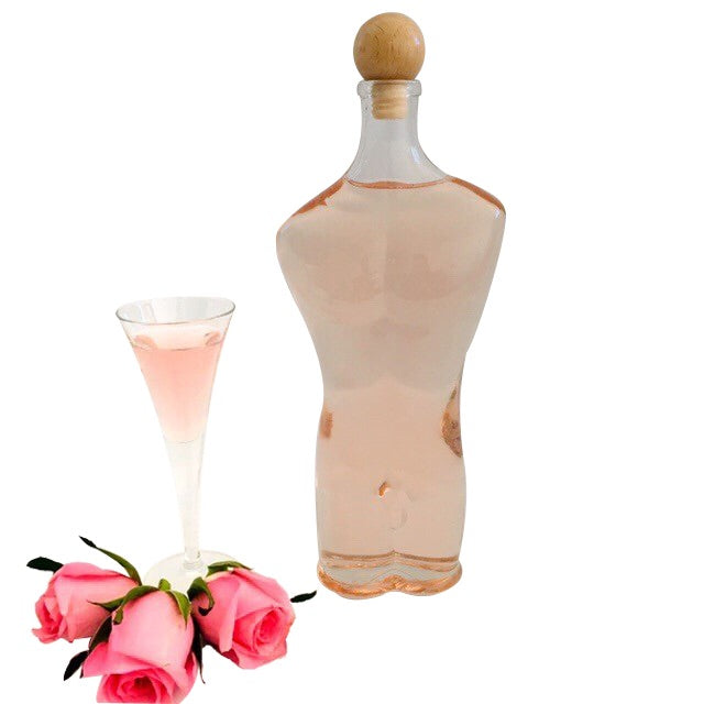 500ML Adam- Rose Liqueur - Flaschengeist (Aust) Pty Ltd